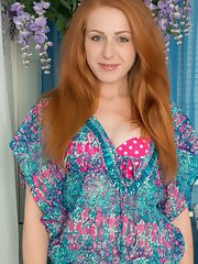 Phrase You hairy natural red heads nude rather valuable